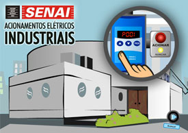 Acionamentos Elétricos Industriais