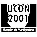 UCON 2001 - Nova York EUA