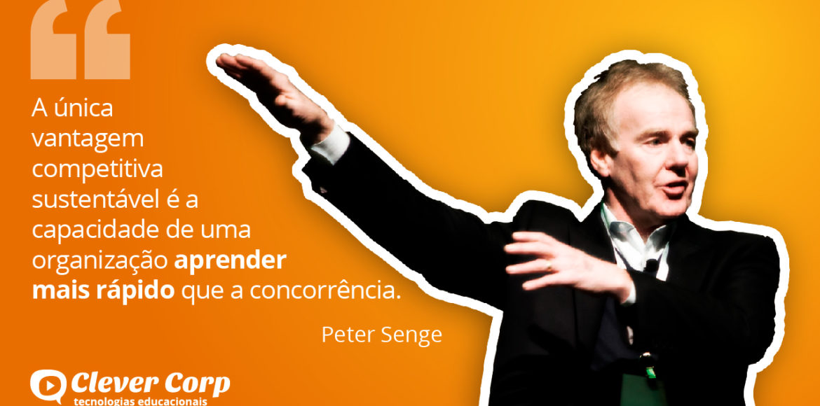 Clever Corp - Peter Senge