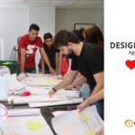 Oficina de Design Thinking no Projeto Ampliar