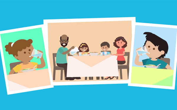 Clever Corp Tecnologias educacionais EAD Crianças mais Saudáveis Fundação Nestlé imagem 06